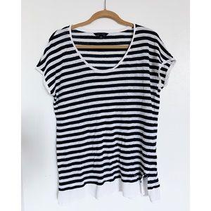 Tommy Hilfiger Striped blouse